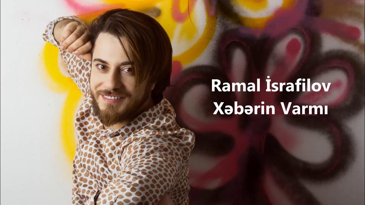 Ramal İsrafilov - Xəbərin Varmı (Official Audio)
