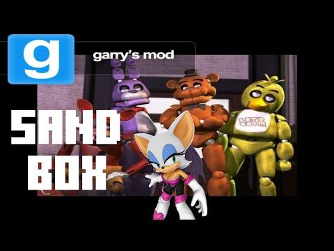 Download Fnaf 2 Deathmatch Gmod Gameplay Five Nights At