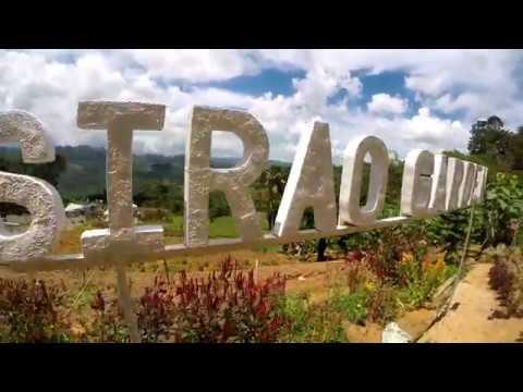 South Cebu and City Tour 2017