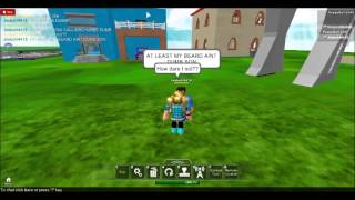 ROBLOX Miniclip (Creepy Jim)