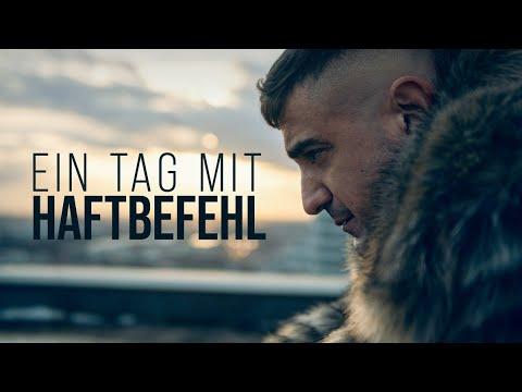 Haftbefehl – Ein Tag mit dem Rap-Superstar | doku | ttt – Titel Thesen Temperamente