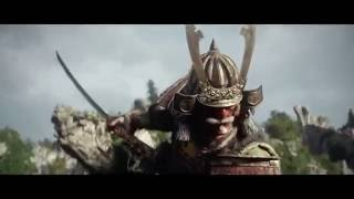 For Honor – Сюжетный CGI-трейлер