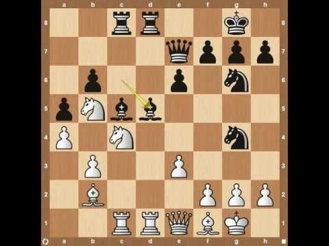 2016 World Chess Championship Game 8 Carlsen vs Karjakin