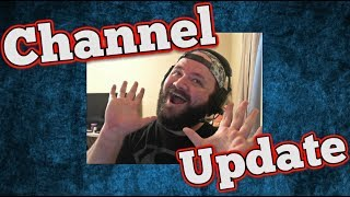 Channel Update: Stream Schedule (Inj 2, Undertale, Half-Life 2 & more!)