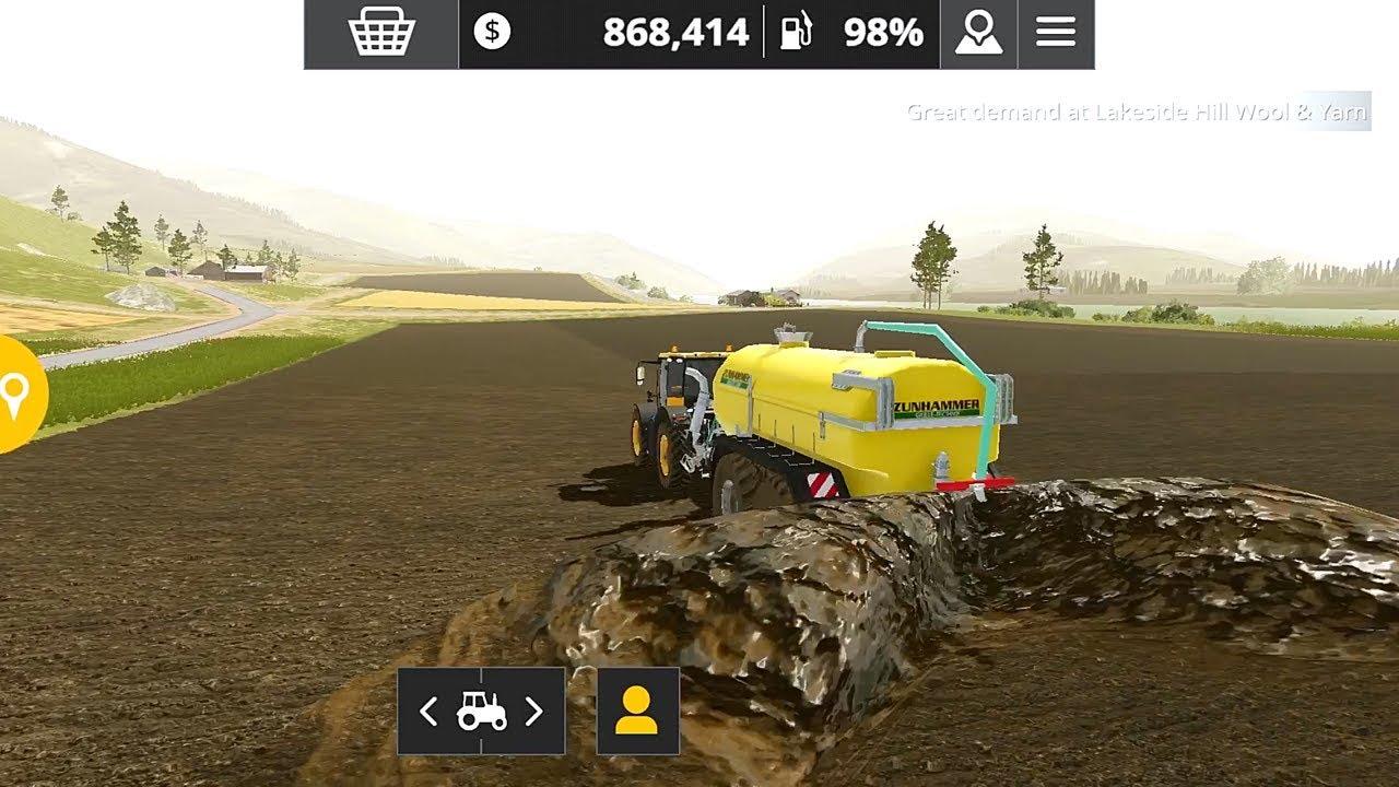 Farming Simulator 20 – Gameplay #24 | Sugar Beet Cultivation