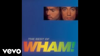 Wham! - Freedom (Long Mix) [Official Audio]