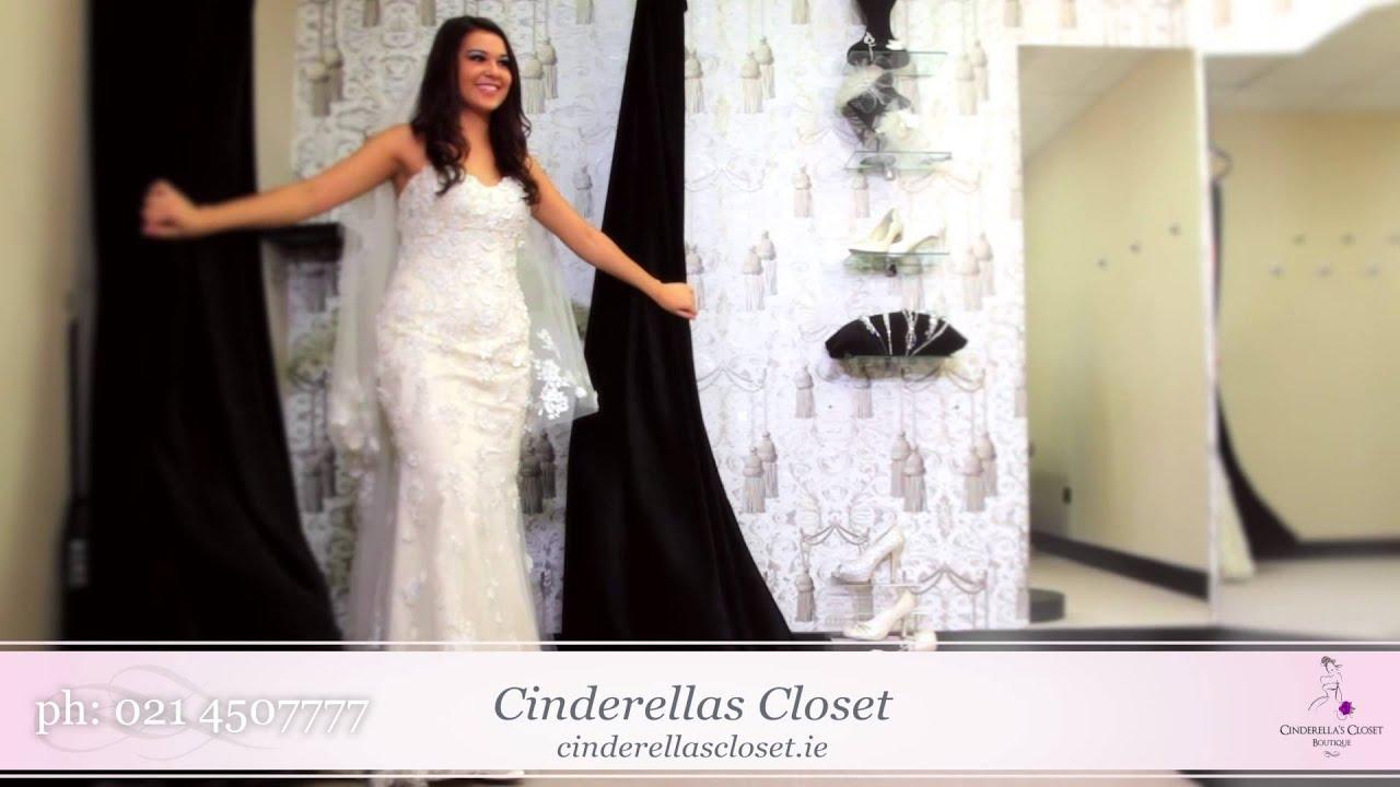 aca2df28c2c2 Cinderella's Closet - Multi-Award Winning Bridal Boutique