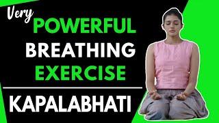 Kapalbhati | Pranayama Yoga | Manthena Satyanarayana Raju Latest Videos
