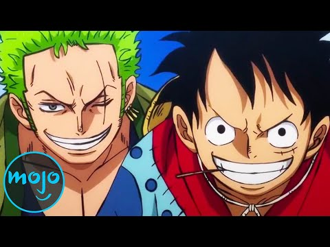 Top 10 Iconic One Piece Moments