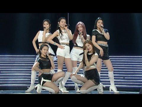 [단독] 화면을 꽉 채운 마성의 그녀들, 걸그룹 완전체 'Focus'