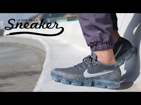 Nike Air VaporMax Review 2017 Fitness Health Video