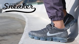 2346b464403 Nike Air Vapormax Asphalt - Unboxing   On-feet look