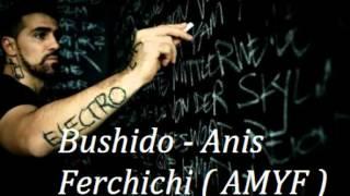 Bushido - Anis Ferchichi ( AMYF ) (CjsKings)
