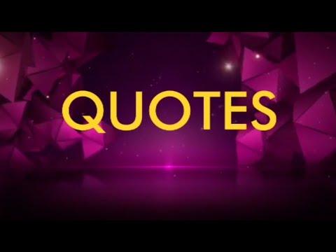 Suvichar English Quotes ? ? ? ? ? ? ? ?
