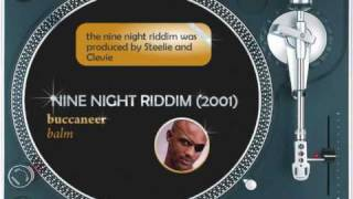 Nine Night Medley (2001) Elephant Bling Dawg Mr. Lex Buccaneer Determine