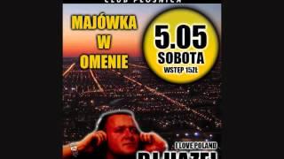 OMEN CLUB MAJÓWKA 2012 -  DJ YOURANT