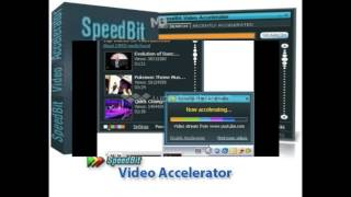 SpeedBit Video Accelerator Premium for free