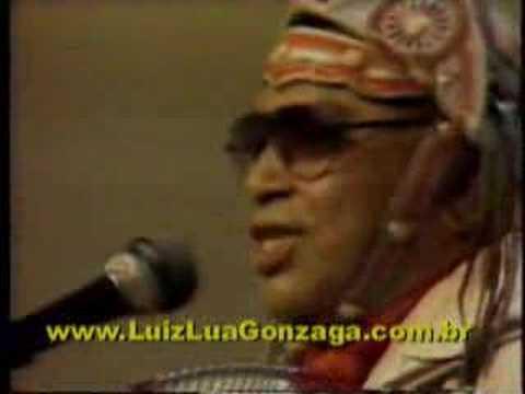 Luiz Gonzaga - Respeita Januário