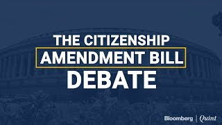 Quick Recap Of Who-Said-What Before The Citizenship Amendment Bill Was Passed