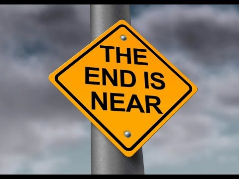 prophecy update the end is near youtube