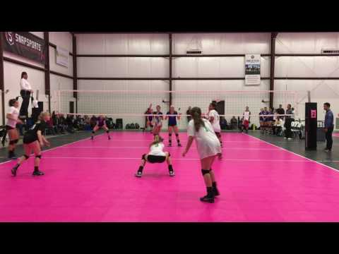 Madysen Rathmell #2    @Revolution One Day Shoot out 1/7/2017