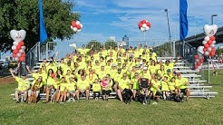 Heart Walk 2018 - Advanced Disposal celebrates Heart Walk's 25th Year