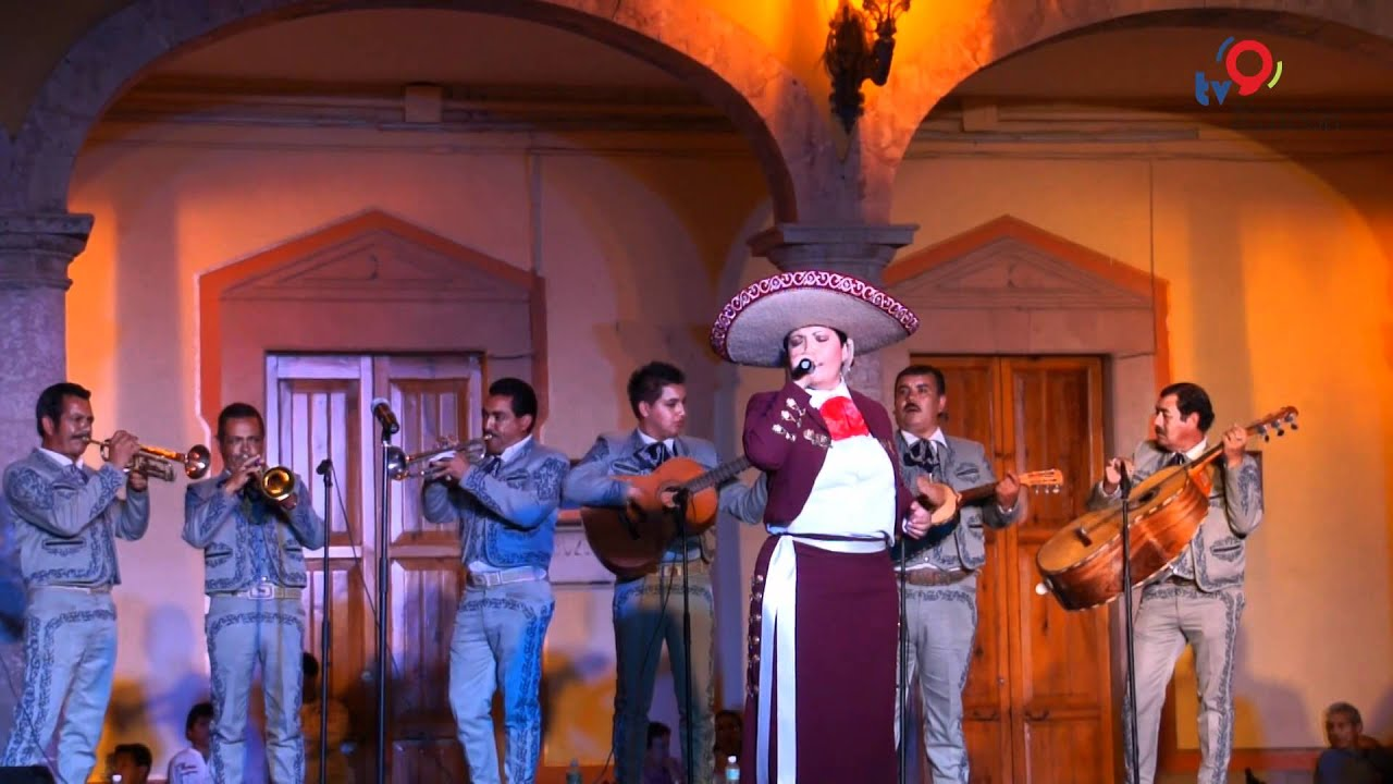 Presentaci n oficial de la canci n mi san francisco for Cancion adios jardin querido