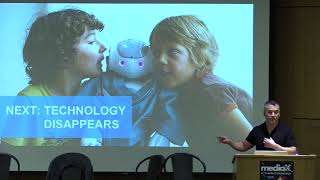 Erstellen von AI-Gespräche-Panel-Serie: Voice User Interface Design & Nonverbale Kommunikation in AI