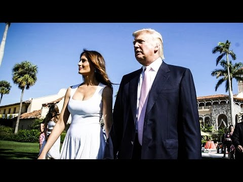 Trump's Mar-A-Lago Trips Are More Expensive Than Meals On Wheels