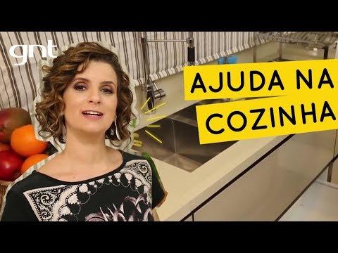 Dicas Fáceis Para Organizar A Cozinha | Dica De Organização | Micaela Góes