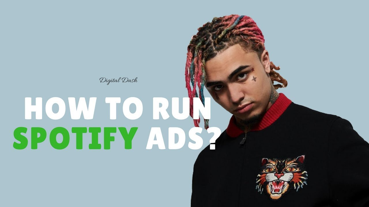 How To Run Spotify Ads