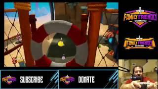 Spongebob Squarepants Battle for Bikini Bottom Rehydrated Episode 2