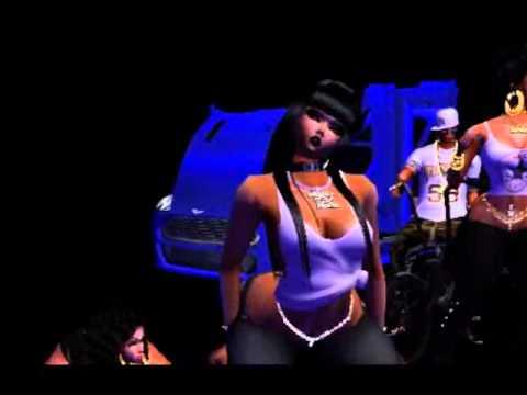 D-Mac ft. Sage The Gemini, Show Banga - Panoramic [New 2013]