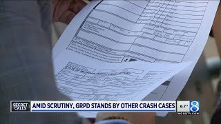 GRPD recordings raise questions about other cases