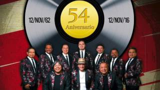 THE PARTNERS OF THE RHYTHM 54 ANNIVERSARY
