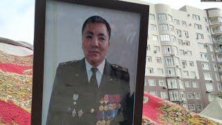 Азия: найден подозреваемый в убийстве спецназовца в Кыргызстане