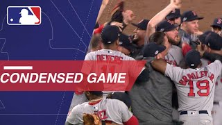Condensed Game: BOS@NYY Gm4 - 10/9/18