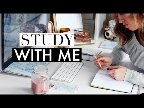 Study With Me #4 ♡ Real Time Studying (30 Minutes Session)