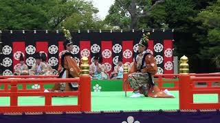 納曽利、雅楽、traditional japanese music、gagaku、美し国、三重、桑名、六華苑、2018春の舞楽会,多度雅楽会、時間 19分28秒