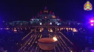 best dipotsav in diwali festival 2017