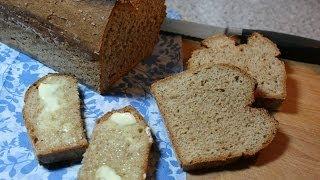 Schnelles Hefe-Brot