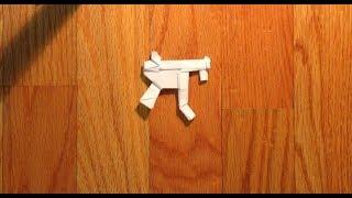 Origami mp5k