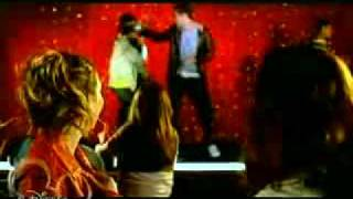 Dance with Me-Drew Seeley feat. Belinda with lyrics(official music video)