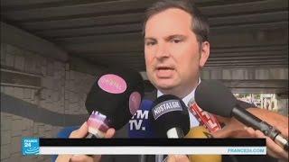 المتحدث باسم وزارة الداخلية الفرنسية يروي تفاصيل عملية احتجاز الرهائن في منطقة روان