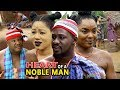 Heart Of A Noble Man Season 3 - (New Movie) 2018 Latest Nollywood Epic Movie | African Movies 2018