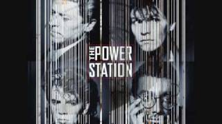 The Power Station - Communication