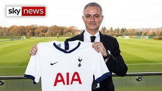 Will Jose Mourinho at Tottenham be boom or bust?