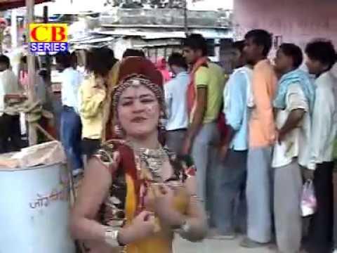 Latest Rajasthani Video Song - Dhol Bajale Chahe Nagada By Prahalad Gurjar | Top Rajasthani Song