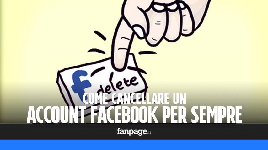 Trackid=sp-006 facebook eliminare account Regine