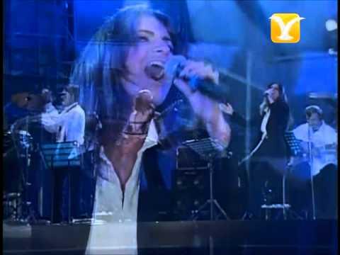 Laura Pausini, Escucha Tu Corazón, Festival de Viña 1997
